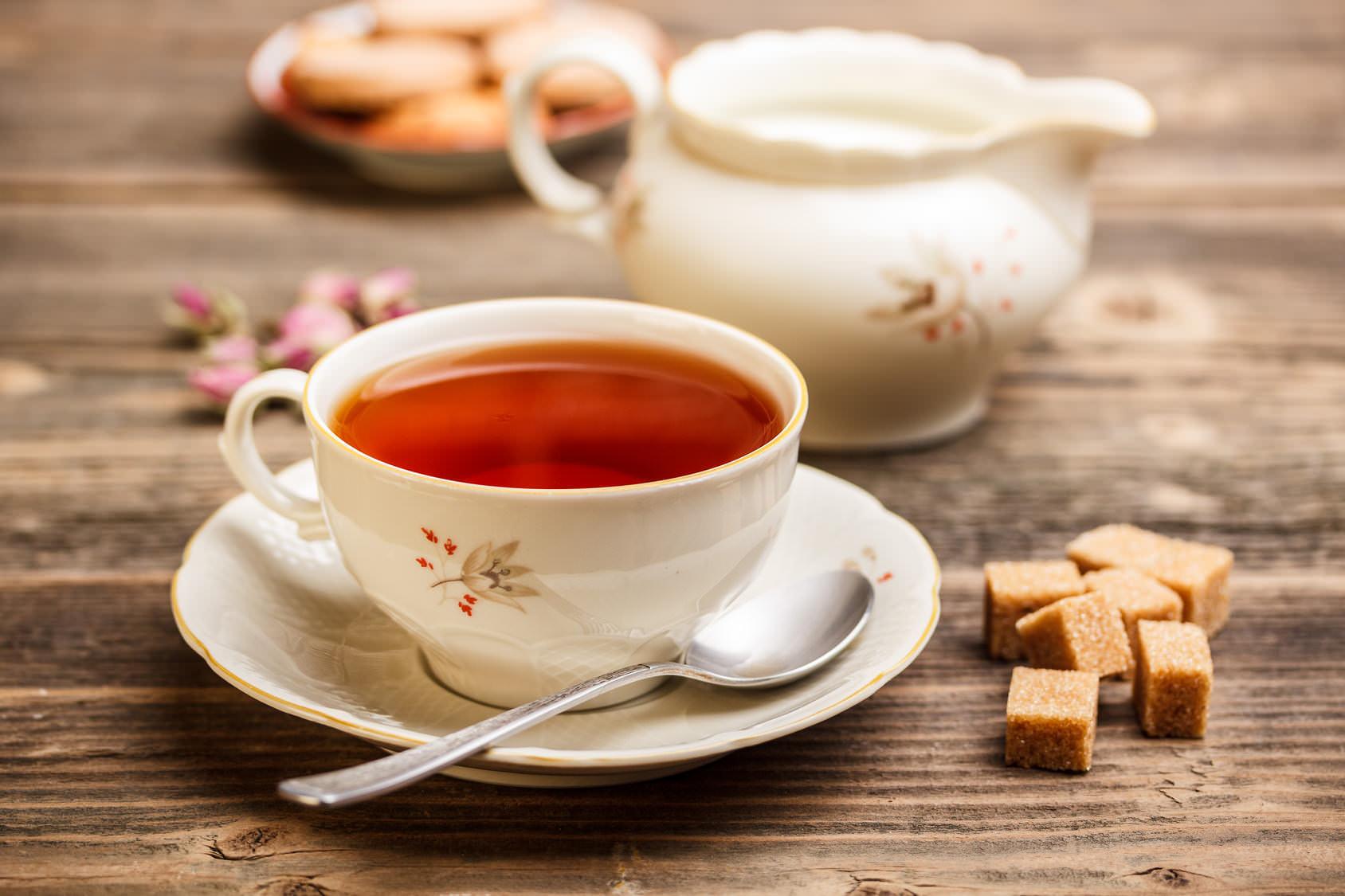 大学生の困ったを解決するウェブマガジン                 世界産三大紅茶の種類と特徴