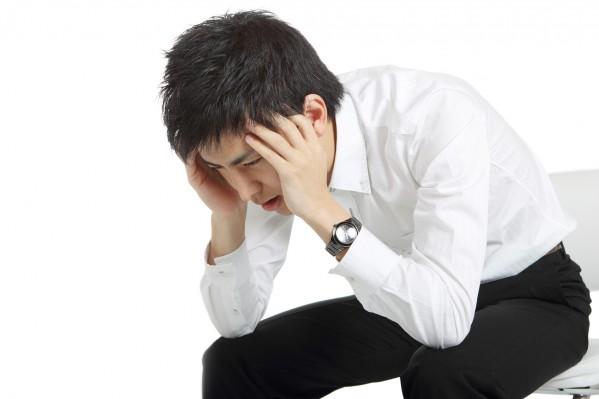 「男 落ち込む」の画像検索結果
