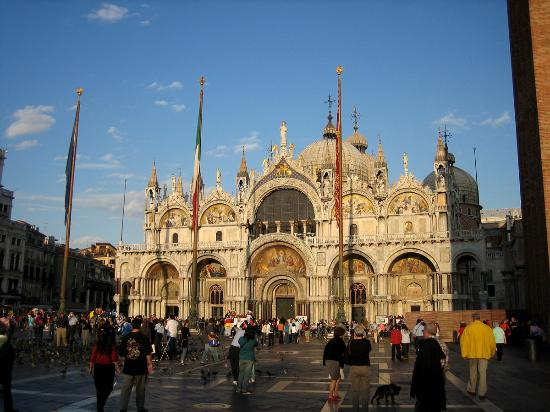 サン・マルコ寺院の画像 p1_15